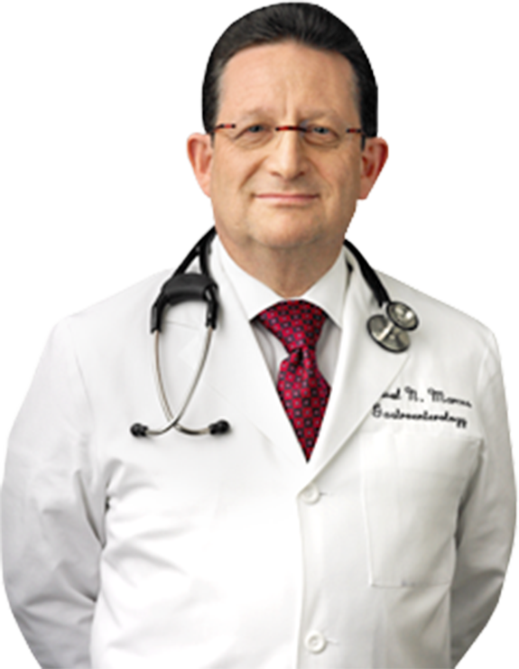 Samuel N. Marcus M.D., Ph.D.