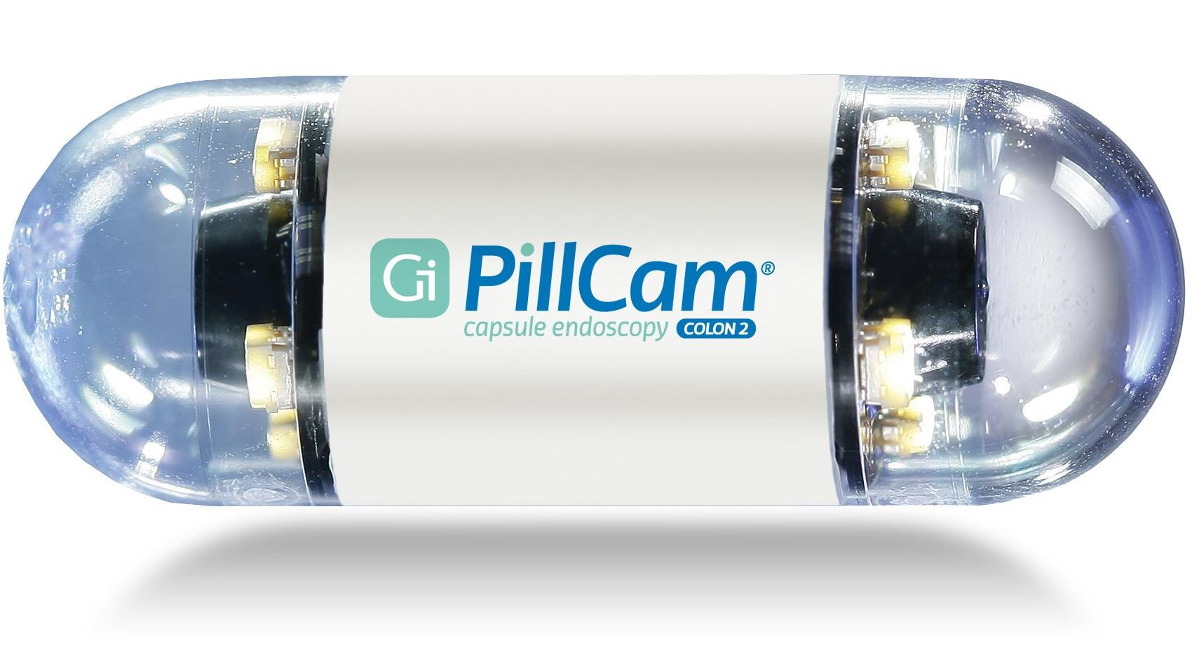 pill camera Pill cameras typify technology that is taking on a larger role in medicine in sioux  falls.